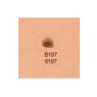 Punzierstempel IVAN - B197
