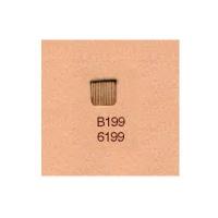 Punzierstempel IVAN - B199