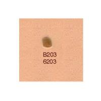 Punzierstempel IVAN - B203