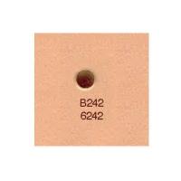 Punzierstempel IVAN - B242