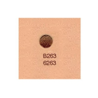 Punzierstempel IVAN - B263