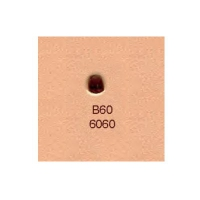 Punzierstempel IVAN - B60
