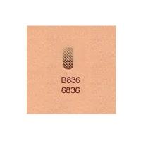 Punzierstempel IVAN - B836