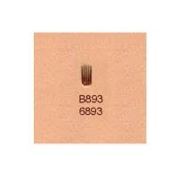 Punzierstempel IVAN - B893