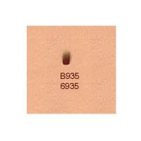 Punzierstempel IVAN - B935