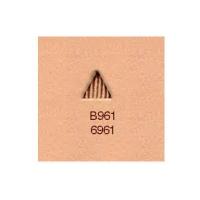 Punzierstempel IVAN - B961