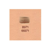 Punzierstempel IVAN - B971
