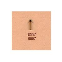 Punzierstempel IVAN - B997