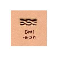 Punzierstempel IVAN - BW1