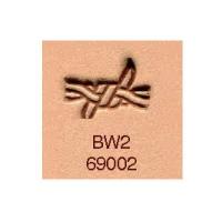 Punzierstempel IVAN - BW2