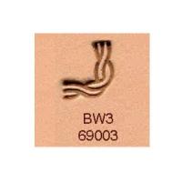 Punzierstempel IVAN - BW3