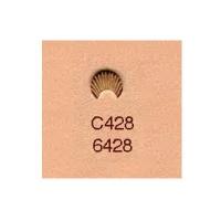 Punzierstempel IVAN - C428