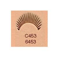 Punzierstempel IVAN - C453