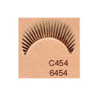 Punzierstempel IVAN - C454