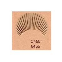 Punzierstempel IVAN - C455