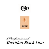 CRAFT Sha - Black Line SKA104-1