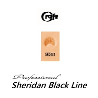 CRAFT Sha - Black Line SKC431