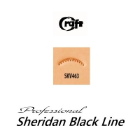 CRAFT Sha - Black Line SKV463