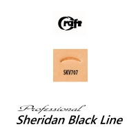 CRAFT Sha - Black Line SKV707