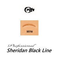 CRAFT Sha - Black Line SKV708