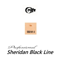 CRAFT Sha - Black Line SKA101-3