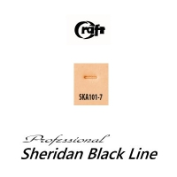 CRAFT Sha - Black Line SKA101-7