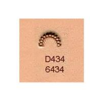 Punzierstempel IVAN - D434