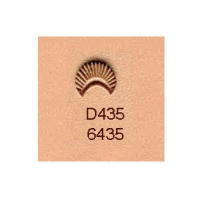 Punzierstempel IVAN - D435