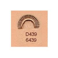 Punzierstempel IVAN - D439