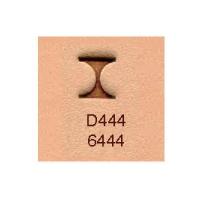 Punzierstempel IVAN - D444