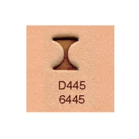 Punzierstempel IVAN - D445