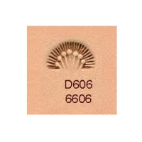 Punzierstempel IVAN - D606