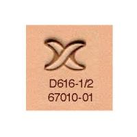 Punzierstempel IVAN - D616-1-2