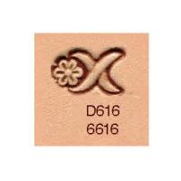 Punzierstempel IVAN - D616