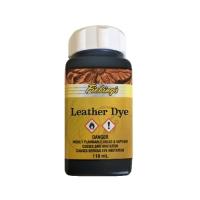 Fiebing's Leather Dye - 118ml - schwarz (black)