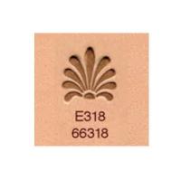 Punzierstempel IVAN - E318