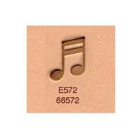 Punzierstempel IVAN - E572
