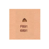 Punzierstempel IVAN - F891