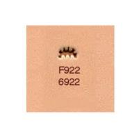 Punzierstempel IVAN - F922