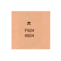 Punzierstempel IVAN - F924