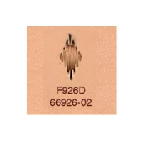 Punzierstempel IVAN - F926D