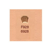 Punzierstempel IVAN - F928