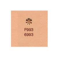 Punzierstempel IVAN - F993