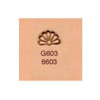 Punzierstempel IVAN - G603