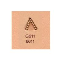 Punzierstempel IVAN - G611