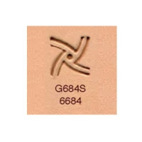 Punzierstempel IVAN - G684S