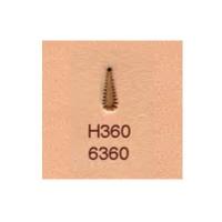 Punzierstempel IVAN - H360