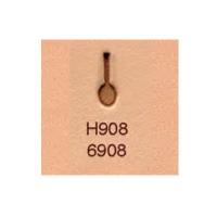 Punzierstempel IVAN - H908