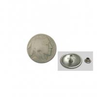 Indian Head Nickel Concho 7/8