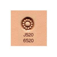 Punzierstempel IVAN - J520